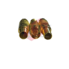 BNC to RCA Spring Type BNC Connector Coaxial Component