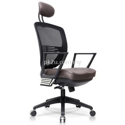 PK-BCMC-16-H-C1-Verona High Back Mesh Chair