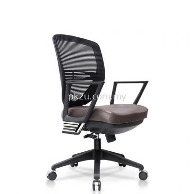 PK-BCMC-16-M-C1-Verona Medium Back Mesh Chair