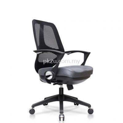 PK-BCMC-17-M-C1-Verona Medium Back Mesh Chair