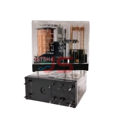 OMRON Relay G2R-2-24VDC