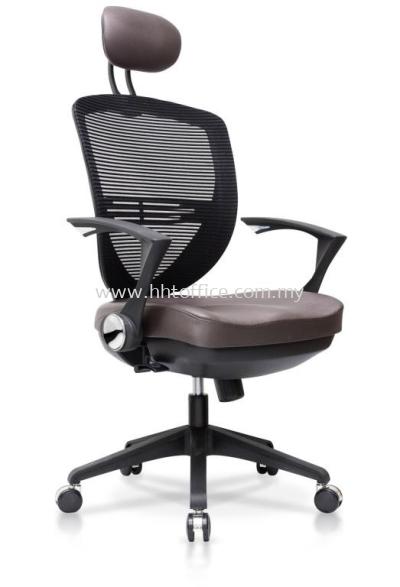 Verona 503 [B] Office Mesh Chair