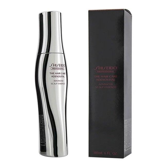 Shiseido The Hair Care Adenovital Advance Scalp Essence 180ml