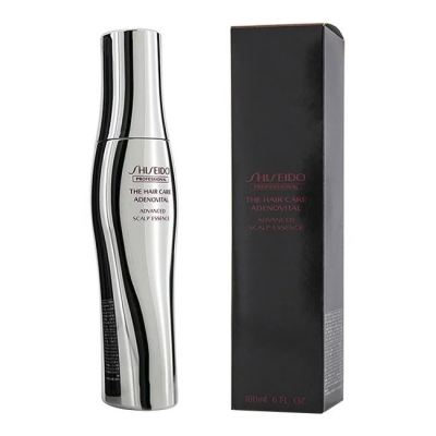 Shiseido The Hair Care Adenovital Advance Scalp Essence 180ml