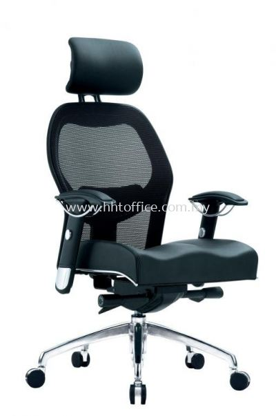 Focus 7001 Office Mesh Chair