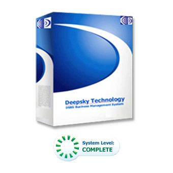 DSBS Software Complete Version