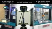 Using the Benefits of Tensile Machines