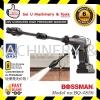 Bossman BQ-4856 20V Cordless High Pressure Washer Bossman Electric Operated High Pressure Washer