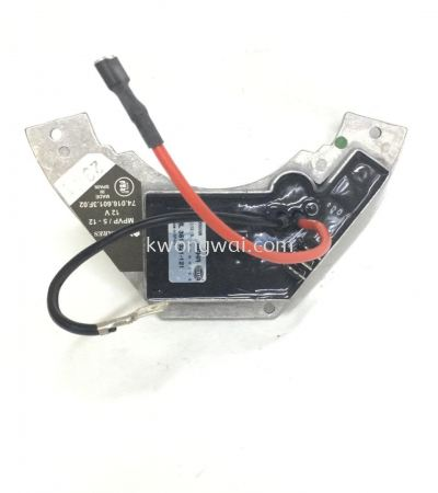 PEUGEOT 308 REGULATOR (OEM)