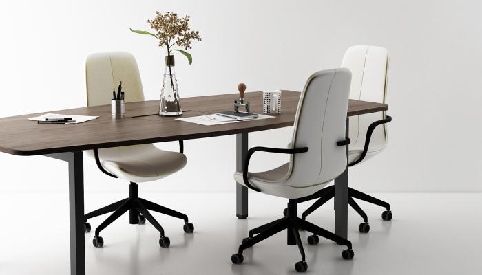 ANGULAR Meeting Table