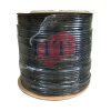 RG59 D112 PE Outdoor Coaxial Cable RG59 Coaxial Cable Coaxial Component