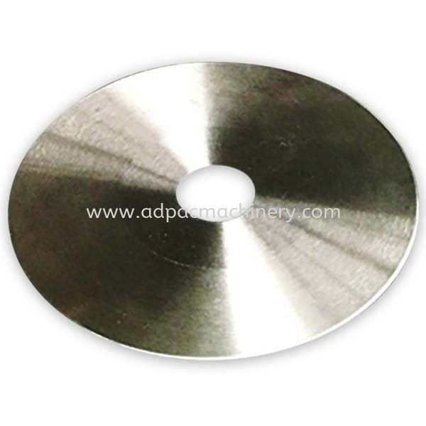 Replacement Heavy Duty Pizza Wheel Blade