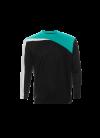QD5902 Blk/Emerald/Wht QD 59 Oren Sport - Quick Dry T-SHIRT