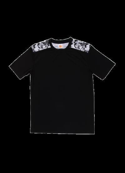 QD5502 Black