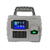 S922. ZKTeco Waterproof, Dust proof and Shockproof Portable Fingerprint Time Attendance Terminal TIME ATTENDANCE ZKTECO DOOR ACCESS SYSTEM