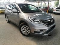 HONDA CRV 2.0L 2WD 2016 Facelift