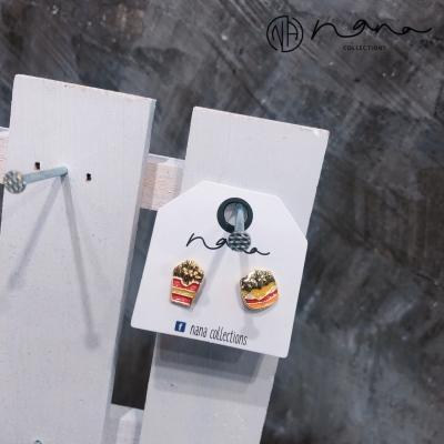 Tamchiak - E246 Hamburger + Fries