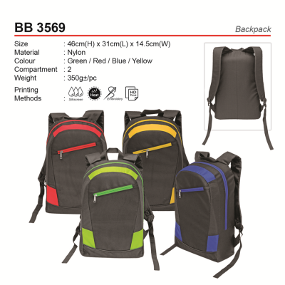 BB3569 Backpack