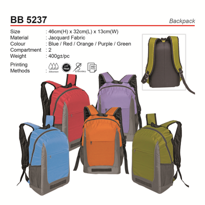 BB5237 Backpack