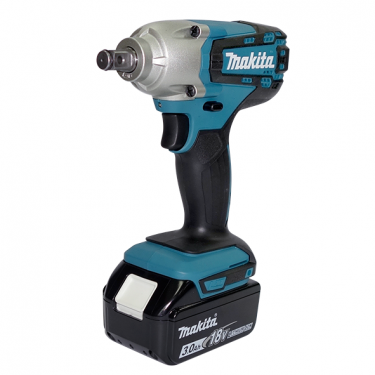"""Makita DTW190 12.7mm (1/2"""") 18V Cordless Impact Wrench"""