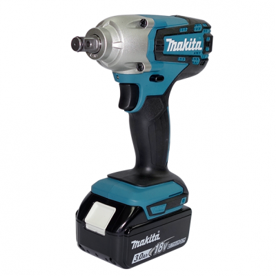 "Makita DTW190 12.7mm (1/2"") 18V Cordless Impact Wrench"