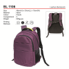 BL1106 Laptop Backpack LAPTOP BACKPACK BAG Bag Premium and Gifts