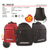 BL1933-III Laptop Backpack LAPTOP BACKPACK BAG Bag Premium and Gifts