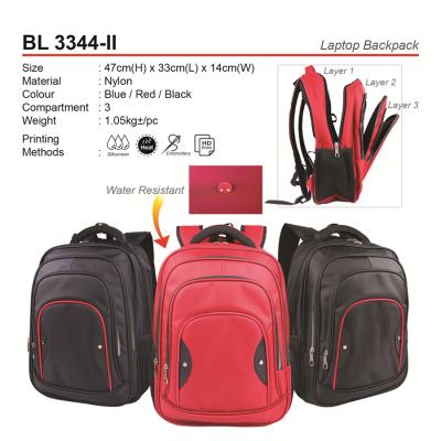 BL3344-II Laptop Backpack