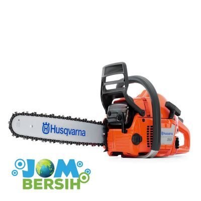 Husqvarna 353 20�� Chain Saw