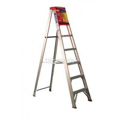 Aluminium Ladder (7 Steps)
