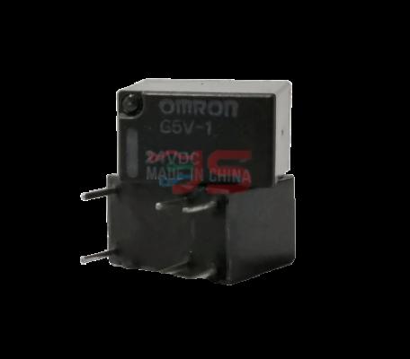 OMRON Relay G5V-1 24VDC