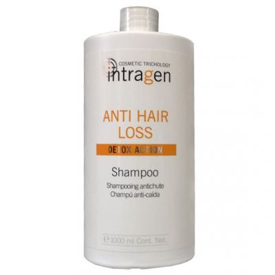 Revlon Intragen Detox Anti Hair Loss Shampoo 1000ML