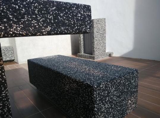 Pebble Wash Design Malaysia - Reference