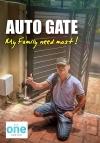 Autogate Family Need it