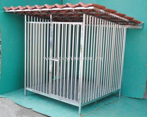 Stainless Steel Pet Cage �׸ֳ�������