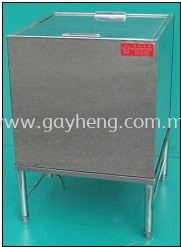 Stainless Steel Ice Bin �׸ֱ�Ͱ