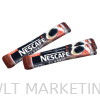 Nescafe Stick Food & Beverage Products Hotel Supply