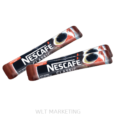 Nescafe Stick