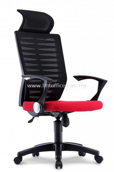 Leaf 5B HB Office Mesh Chair