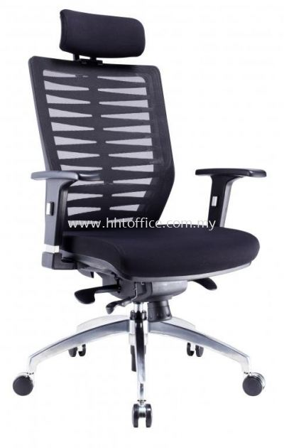 Leaf 2 HB Office Mesh Chair