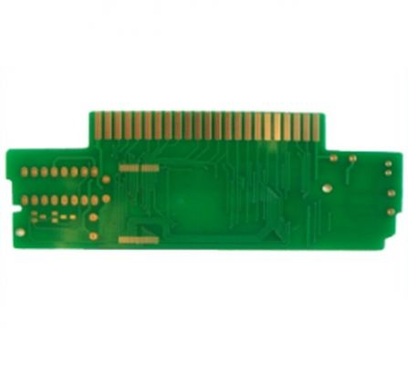 High Quality Rigid PCB with Gold Finger have Best Price