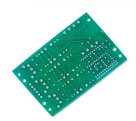 Rigid Circuit Board with 1.6mm Board Thickness