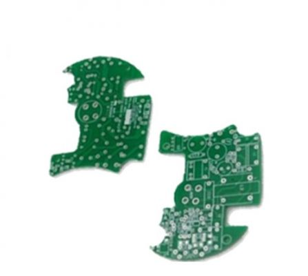 Special Shape Two Layers Rigid PCB