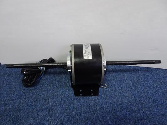 YORK HAF-122 (1PH 150W) FAN MOTOR DOUBLE SHAFT C/W 3.0UF CAPACITOR - (CRBH1000)