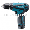 "DF330DWE 10mm (3/8"") 10.8V Cordless Driver Drill Makita Power Tools"