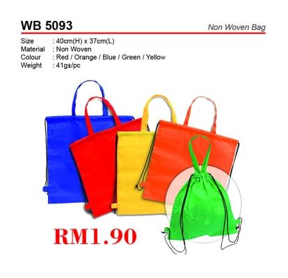 WB 5093