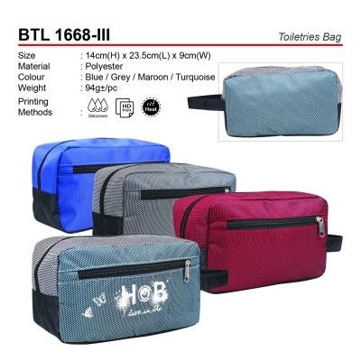 BTL 1668-III