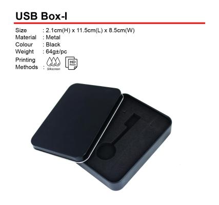 USB Box-I