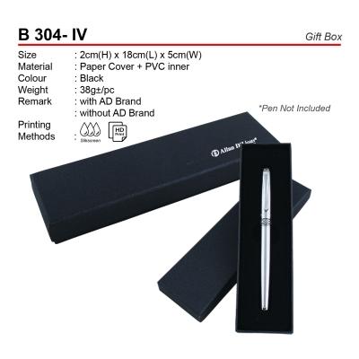 B 304-IV