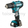 "Makita DF333DWAE 10mm (3/8"") 12Vmax Cordless Driver Drill Makita Power Tools"